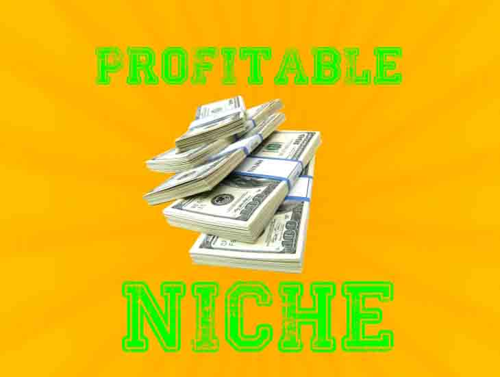 Profitable Topic