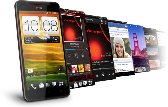 Upcoming SmartPhones