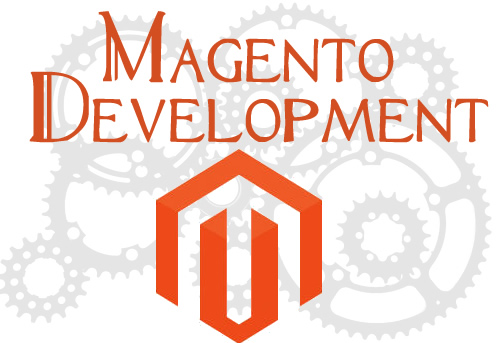 Magneto Web Development