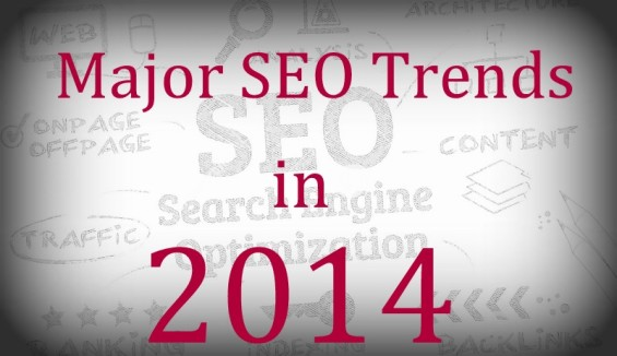 SEO Trends of 2014