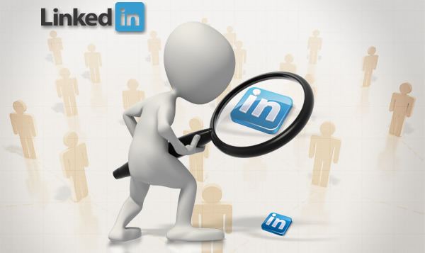 LinkedIn Online Marketing