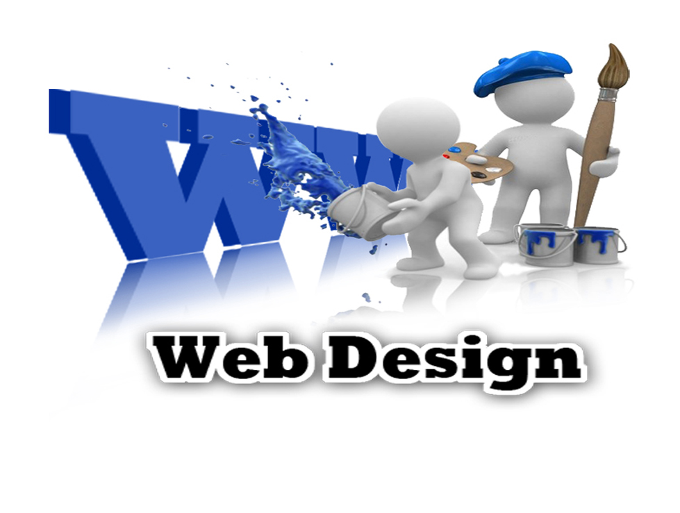 Local Web Design Agency
