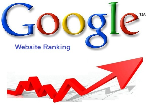 Ranking for Your Website