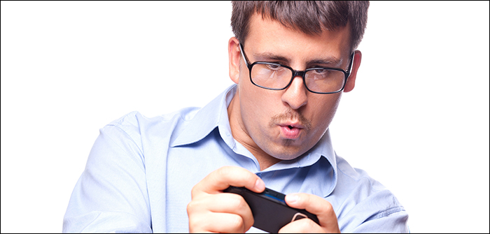 Mobile Gaming reduce stress