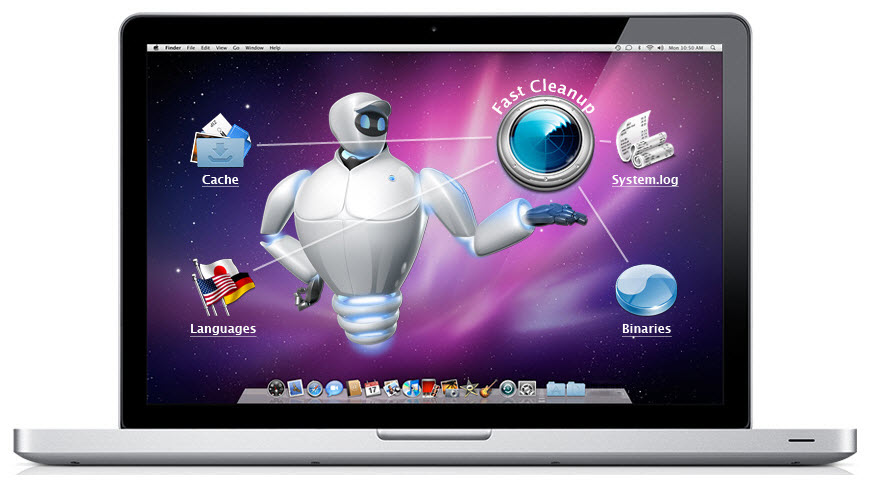 Make Your Mac Run Faster