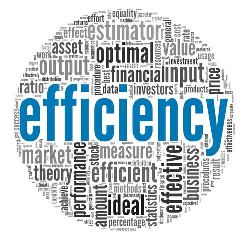 Business Better Efficiency