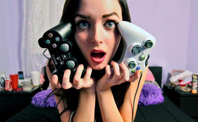 Gaming pastime