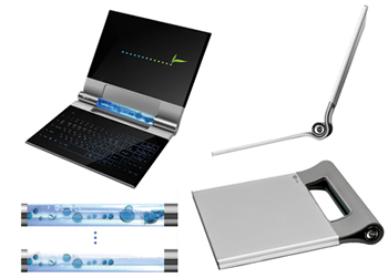 Laptops of the Future