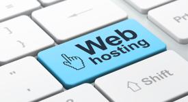 Hosting Services Provider