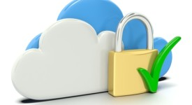 Cloud Data Secure