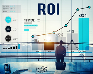 Measure the ROI
